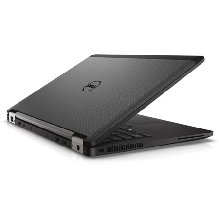 "Dell Latitude E7470-9778 14"", Intel Core i7, 2600МГц, 8Гб RAM, DVD нет, 512Гб, Windows 10 Pro, Windows 7, Черный, Wi-Fi, Bluetooth"