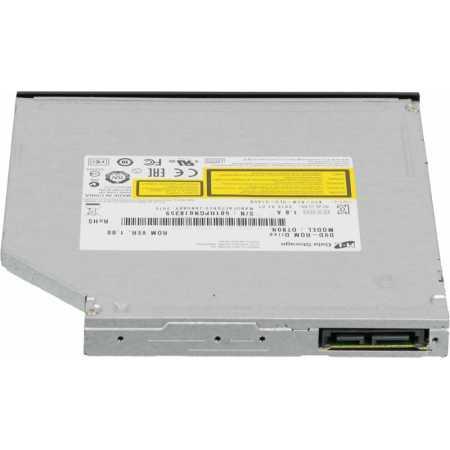 LG DTС0N Черный, DVD-ROM