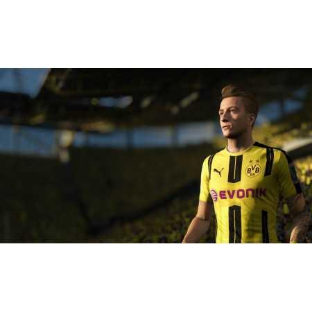 FIFA 17 Xbox One, русская версия