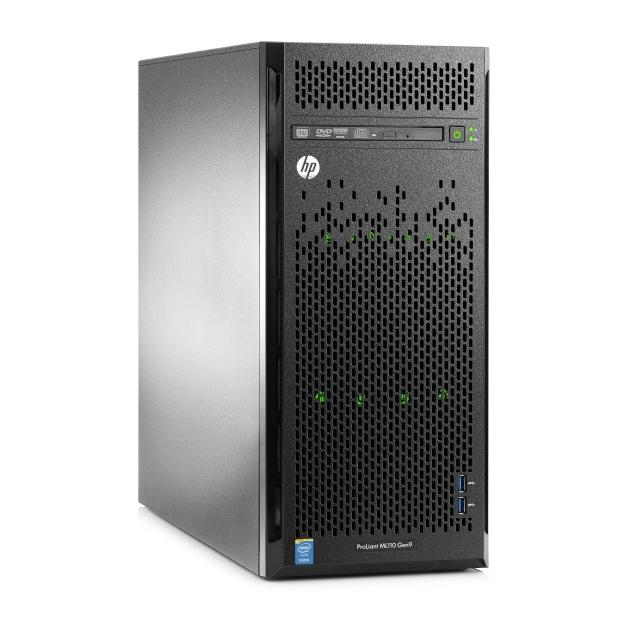 HPE ProLiant ML110
