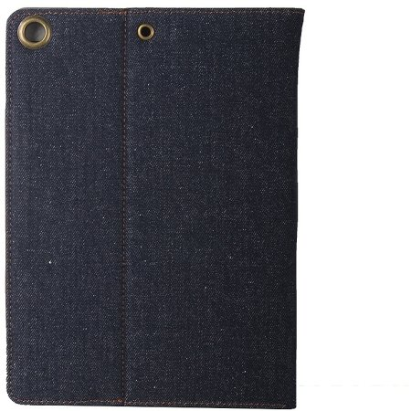 IT Baggage ITIPAD508-3 для Apple iPad Air 9.7 чехол-книжка, кожзам, Синий