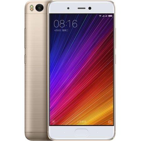 Xiaomi Mi 5S Золотой