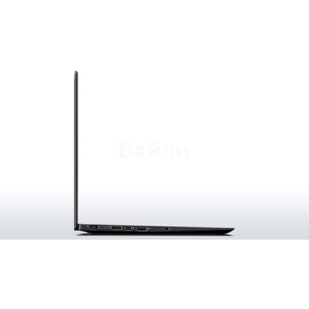 "Lenovo ThinkPad X1 Carbon Gen4 20FCS0W200 14"", Intel Core i5, 2300МГц, 8Гб RAM, DVD нет, 4G, 256Гб, Черный, Wi-Fi, Windows 10, Bluetooth"