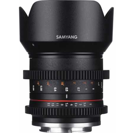 SAMYANG MF 21mm T1.5 ED AS UMC CS CINE