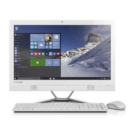 Lenovo IdeaCenter AIO 300 нет, Белый, 4Гб, 1000Гб