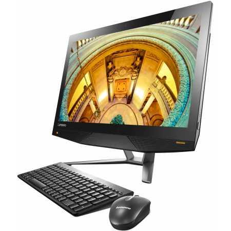 Lenovo IdeaCentre AIO 300 23ISU Черный, 8Гб, 1000Гб, DOS, Intel Core i5