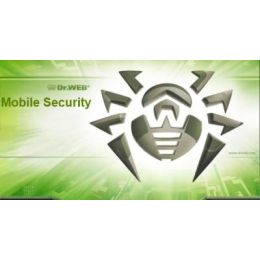 Dr.Web Mobile Security, КЗ, 24 мес