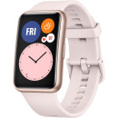 Huawei Watch Fit Tia-B09 Black Розовый