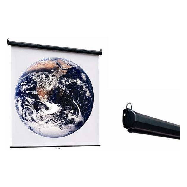 ScreenMedia Настенный экран Economy-P 200*200 MW