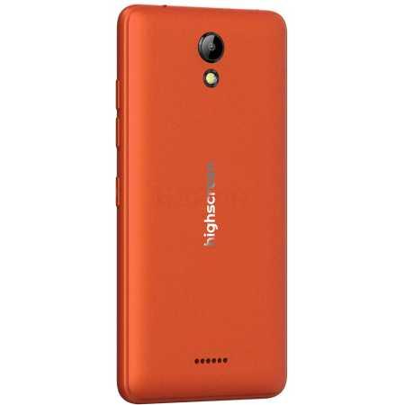 Highscreen Easy S Оранжевый