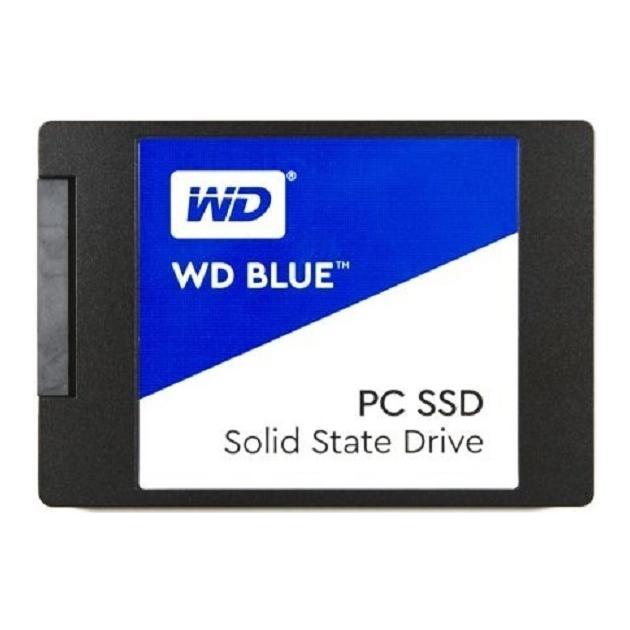 SSD WD Original 2.5, 500Гб