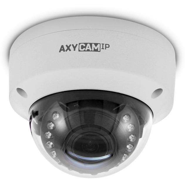 Axycam AD10-43V12NIL-P