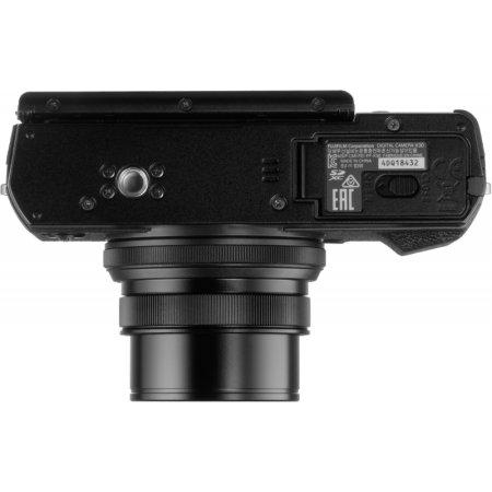 Fujifilm X30 Черный, 12