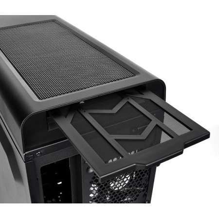 Thermaltake Urban S71 VP500M1N2N Black Черный