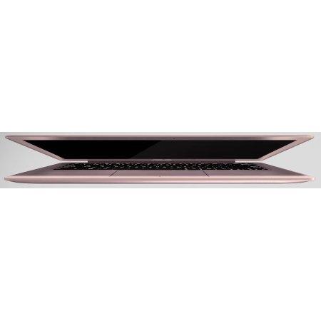 """Asus Zenbook UX330UA-FC020T 13.3"""", Intel Core i7, 2500МГц, 8Гб RAM, DVD нет, 512Гб, Золотой, Wi-Fi, Windows 10, Bluetooth"""
