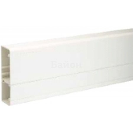 Schneider Electric Ultra Кабель-канал двухсекционный 151Х50 с 2 крышками, 2 м
