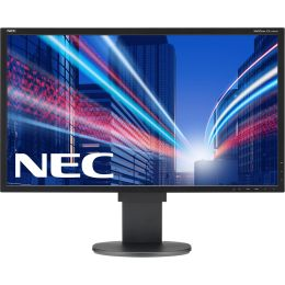 "NEC EA244WMi 24"", Черный, DVI, HDMI, Full HD"