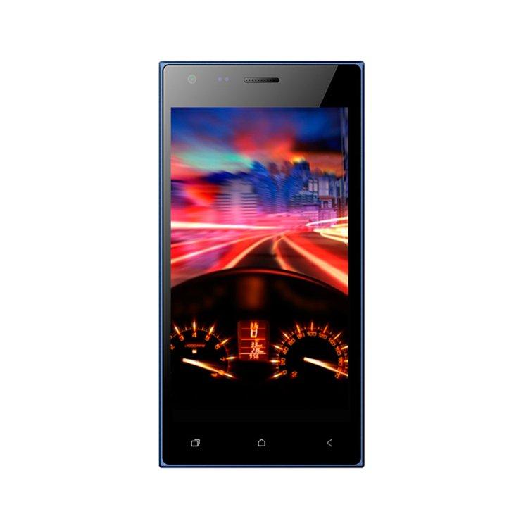 Micromax Q413 16Гб, Dual SIM, 4G LTE, 3G