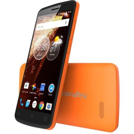 Highscreen Easy F Оранжевый