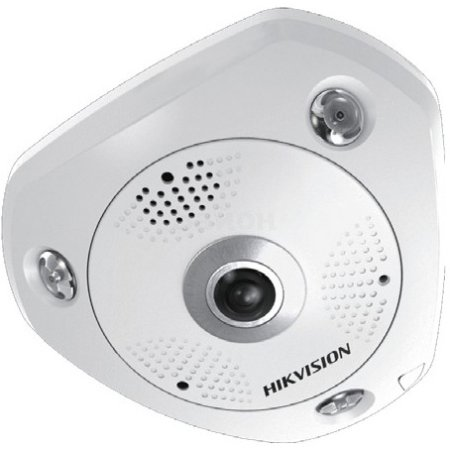 Hikvision DS-2CD63C2F-IVS Купольная конструкция, 1600x1200, 1920x1080