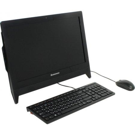 Lenovo C20-00 нет, Черный, 4Гб, 512Гб, Windows, Intel Pentium