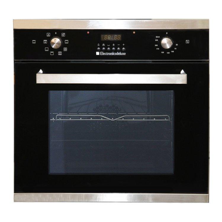 Electronicsdeluxe 6009.01 эшв-014, Электрическая