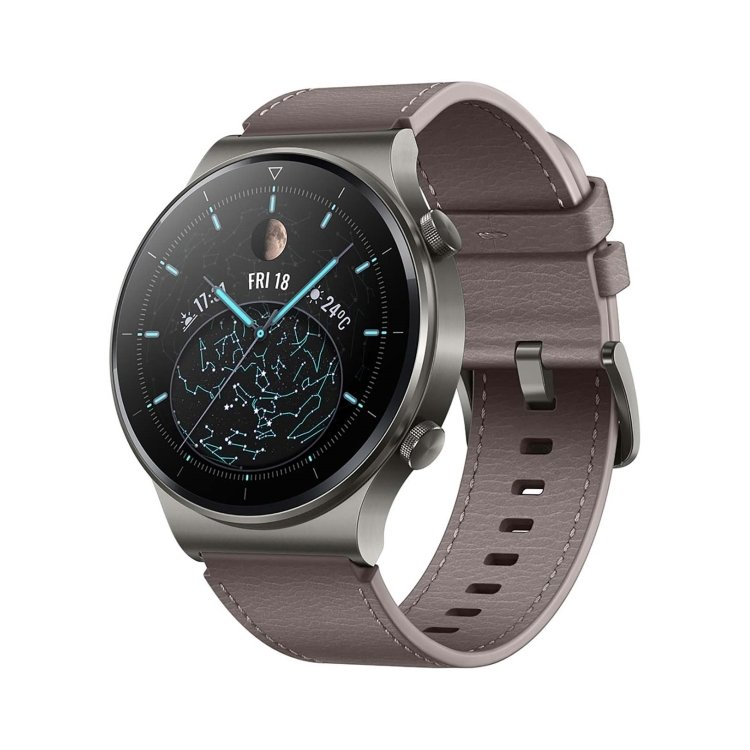 Huawei Watch GT 2 Pro Vidar-B19V Nebula Gray