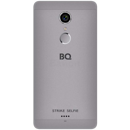 BQ BQS-5050 Strike Selfie Серый