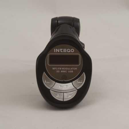 Intego FM-102