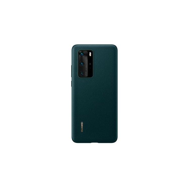 Чехол для Huawei P40 Green