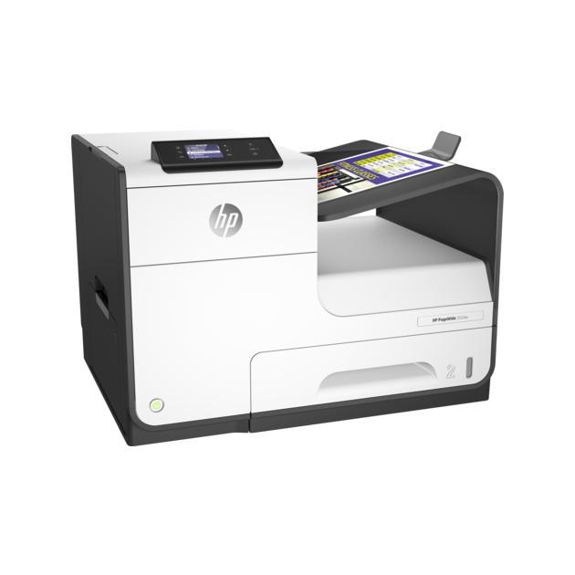HP PageWide 352dw Лазерный  светодиодный, Белый, Цветная, А4