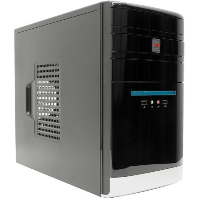 InWin EMR-038 Черный