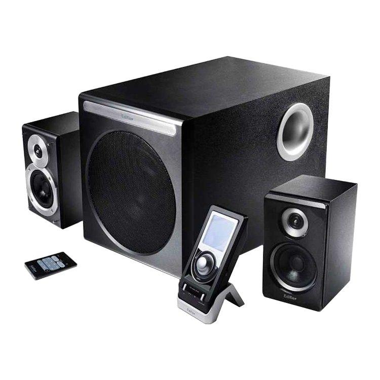 Купить Edifier S530D в интернет магазине бытовой техники и электроники