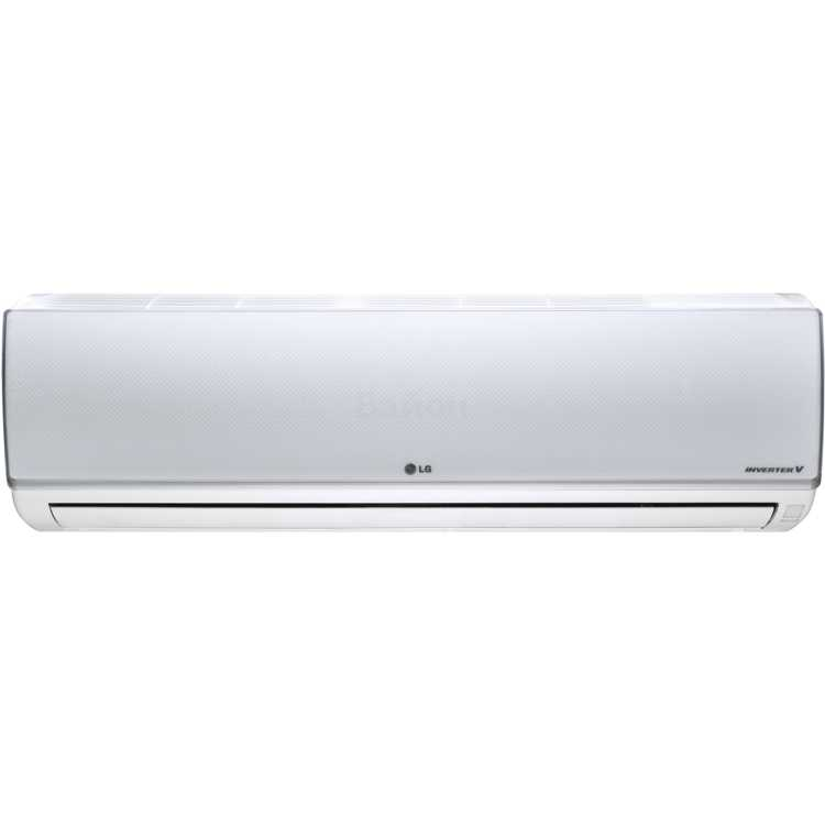 LG CS09AWK Белый, Настенный, 25м²