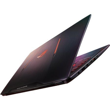 "Asus ROG GL502VT-FY145T 15.6"", Intel Core i7, 2600МГц, 12Гб RAM, DVD нет, 1Тб, Черный, Wi-Fi, Windows 10, Bluetooth"