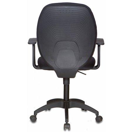 Кресло Бюрократ CH-585/V398-20 черный V398-20