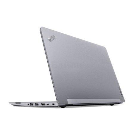 "Lenovo ThinkPad Edge 13 20GJS02500 13.3"", Intel Core i5, 2300МГц, 8Гб RAM, DVD нет, 256Гб, Windows 10, Серебристый, Wi-Fi, Bluetooth"