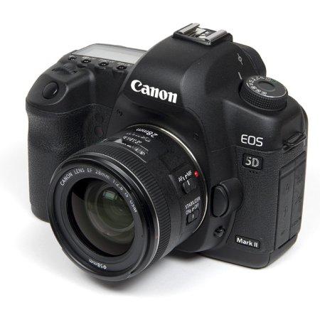 Canon EF 28MM 2.8 IS USM Canon EF, Canon EF-S, Широкоугольный, Совместимость с полнокадровыми фотоаппаратами