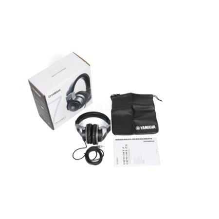 Yamaha HPH-MT7W Черный
