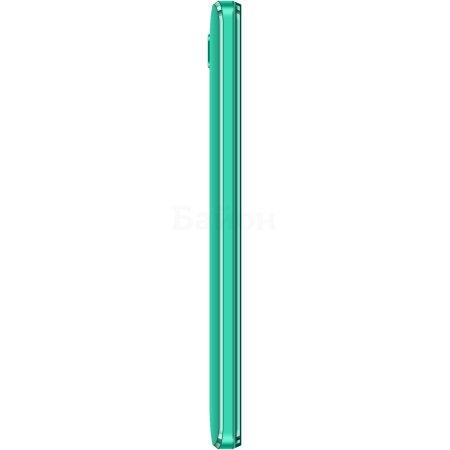 Micromax Q424 Зеленый