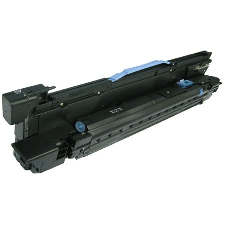 HP CB384A Черный, Тонер-картридж, Барабан, Стандартная, нет