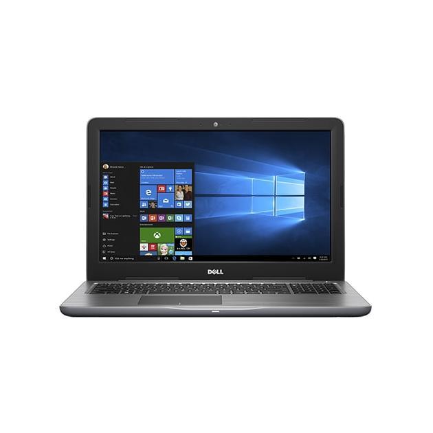 "Dell Inspiron 5565-7688 15.6"", AMD A10, 2400МГц, 8Гб RAM, 1000Гб, Черный, Windows 10"