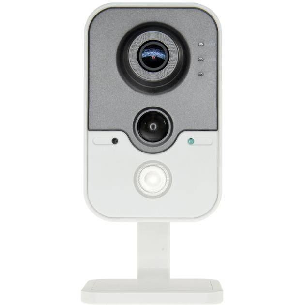 Hikvision DS-2CD2422FWD-IW 4мм от Байон