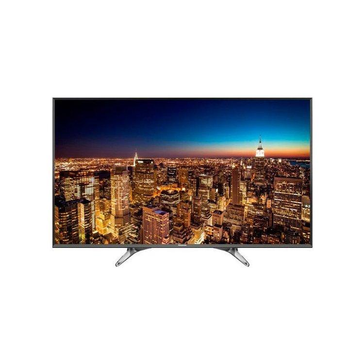 """Panasonic TX-55DXR600 55"""", Серый, 3840x2160, Wi-Fi, Вход HDMI"""