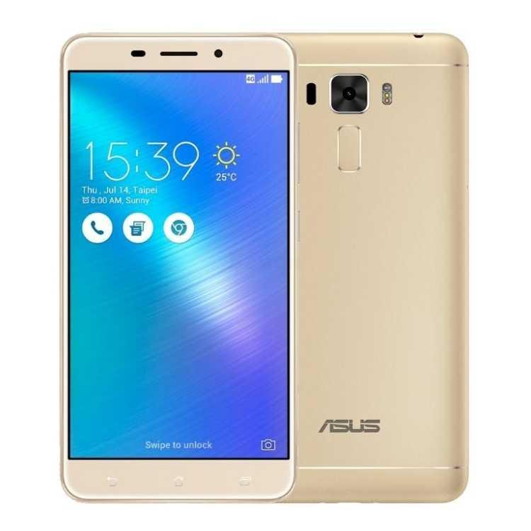 Asus ZenFone 3 ZC551KL