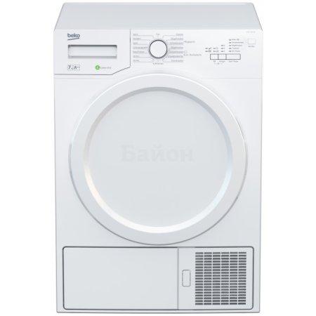 Beko DPS 7205 GB5 Белый, 7кг