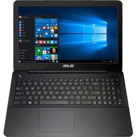 """Asus X555YI-XO097T 15.6"""", AMD A6, 2400МГц, 4Гб RAM, DVD-RW, 500Гб, Черный, Wi-Fi, Windows 10, Bluetooth"""