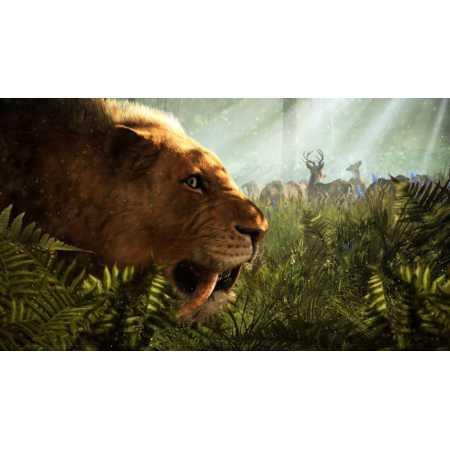 Far Cry Primal. Специальное Издание Русский язык, Специальное издание, Sony PlayStation 4, приключения, боевик
