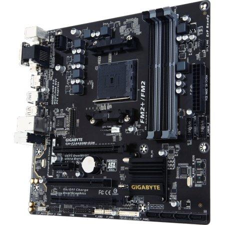Gigabyte GA-F2A68HM-D3H ATX