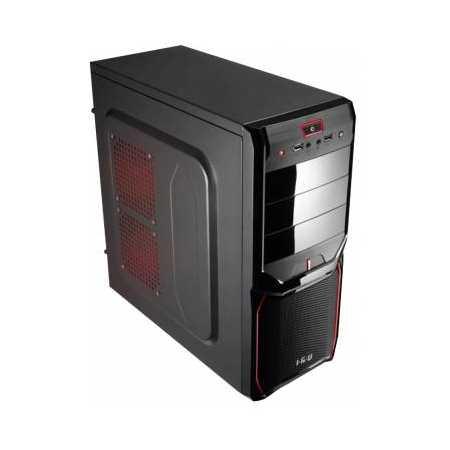 IRU Home 311 MT 3700МГц, Intel Core i3